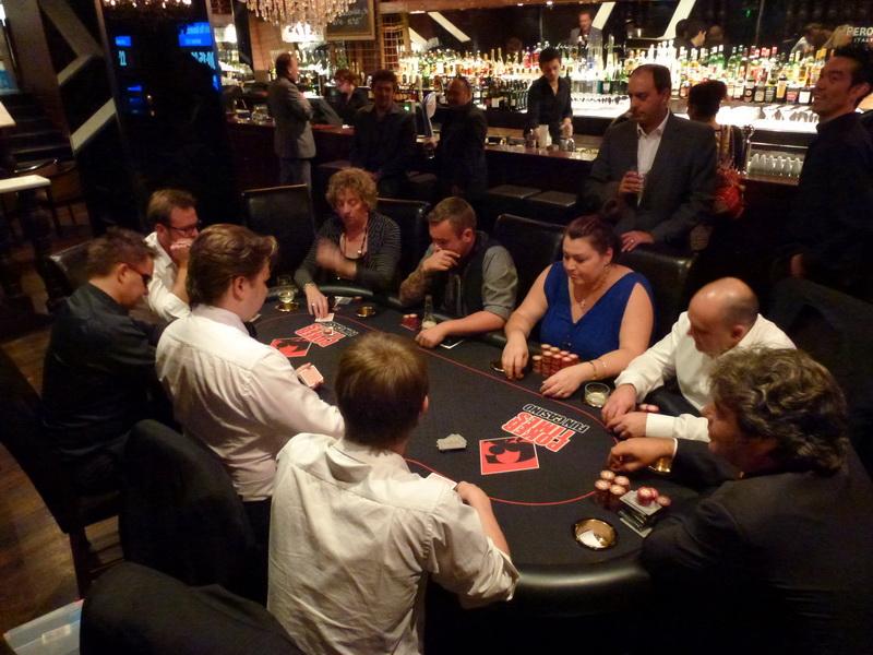 Tarpon springs gambling boat