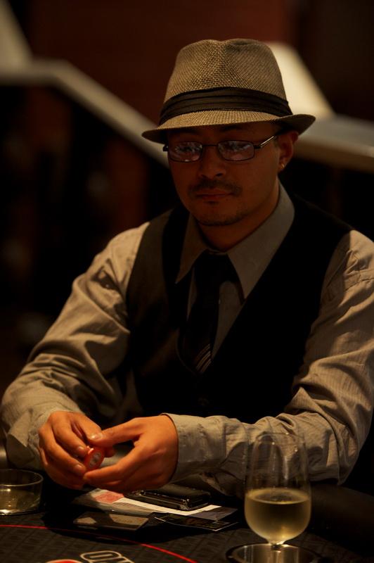 Poker-8