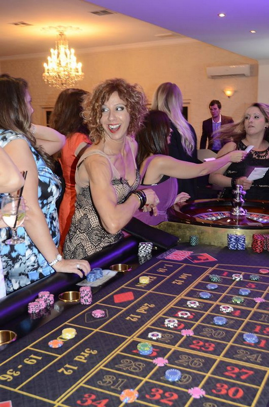 Online casino roulette flaw employment grand casino security